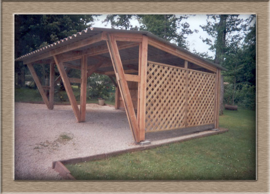 B s c boisylva creation construction bois piscine for Bois construction exterieur