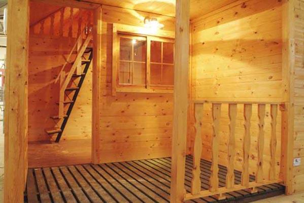 boisylva aquitaine multiservices construction bois exemples de nos constructions. Black Bedroom Furniture Sets. Home Design Ideas