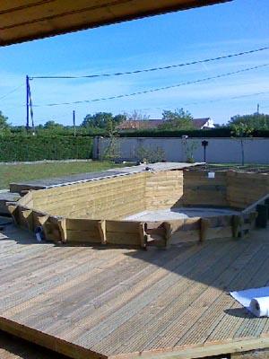 boisylva aquitaine multiservices construction bois divers caillebotis bois. Black Bedroom Furniture Sets. Home Design Ideas