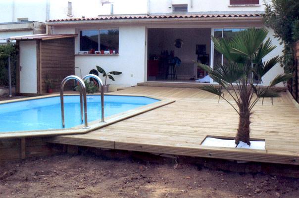 piscine bois 6x3